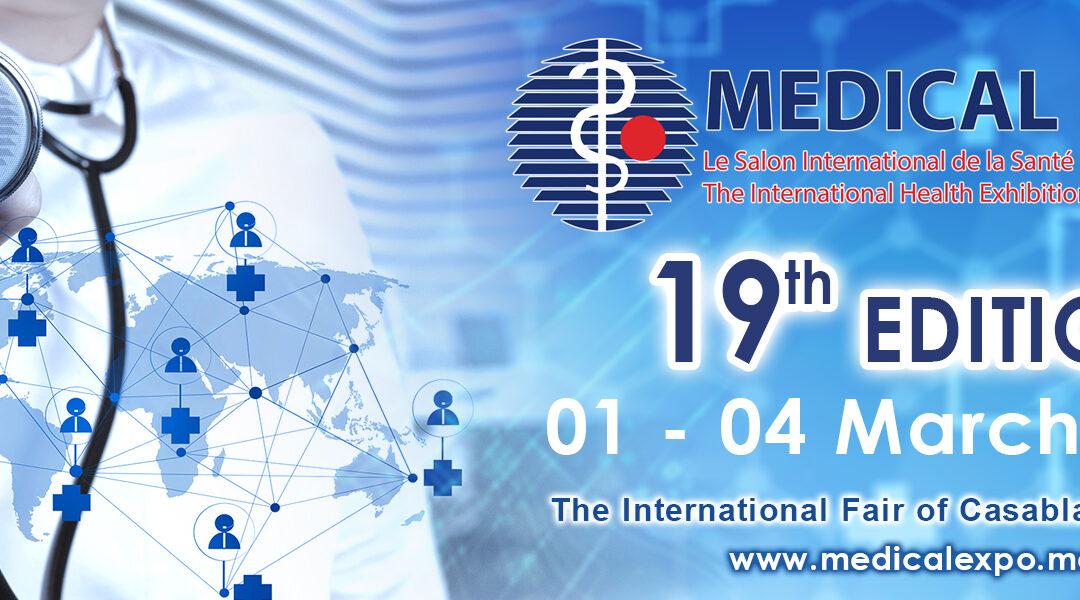 Médical Expo 2018