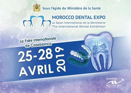 Morocco Dental Expo 2019